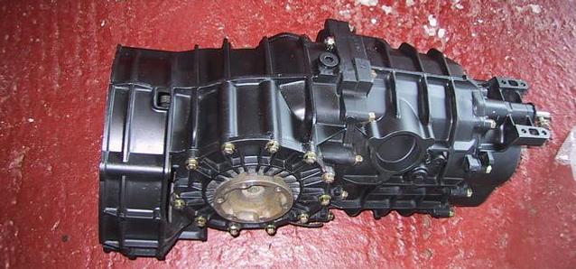 gearboxg50